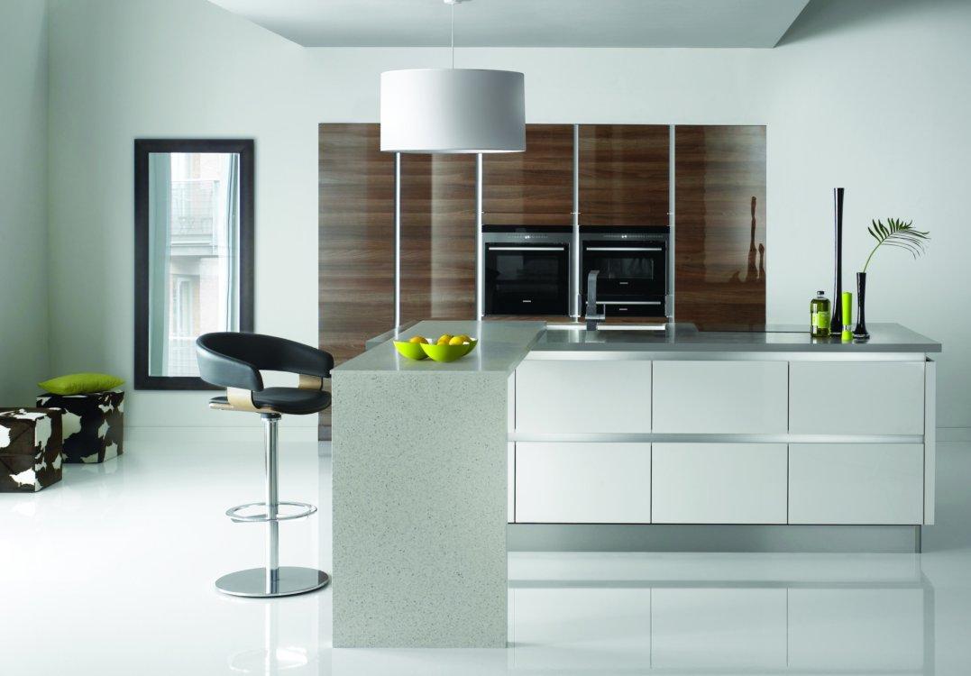 Mereway Kitchens - Kitchen Koncepts