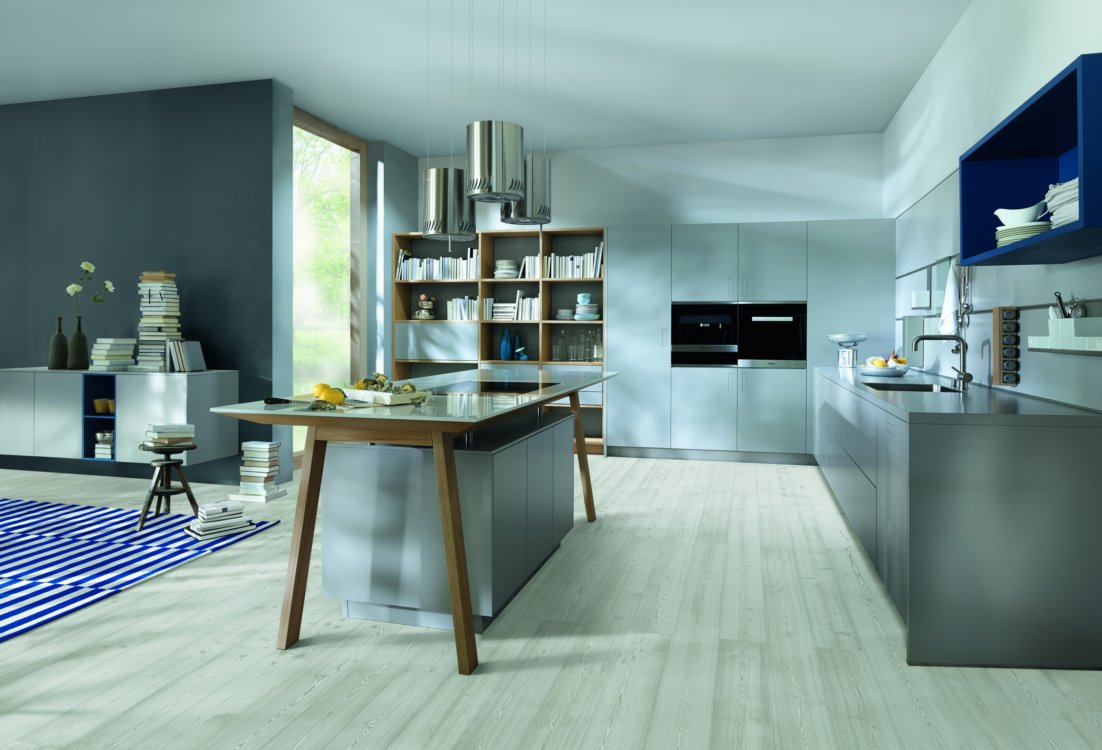Schuller Kitchens - Kitchen Koncepts